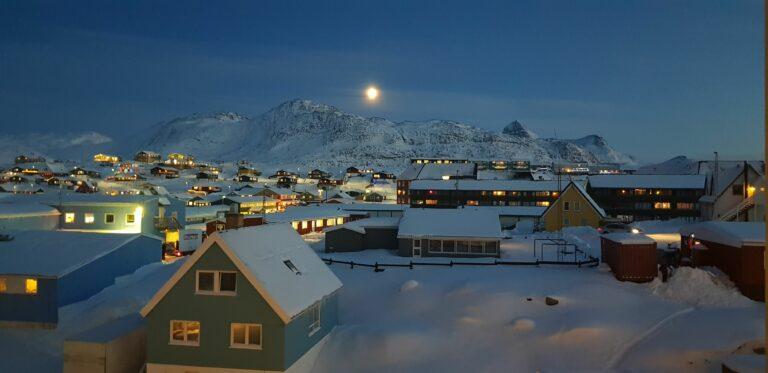 Grønland kan få fremtidig rolle som Power-to-X-producent