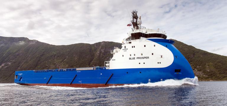 To Esvagt-skibe skal konverteres på norsk værft