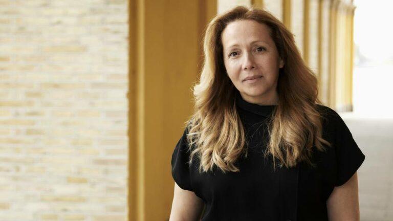 Efter 19 år hos rederiet – Hun bliver Maersks nye HR-chef