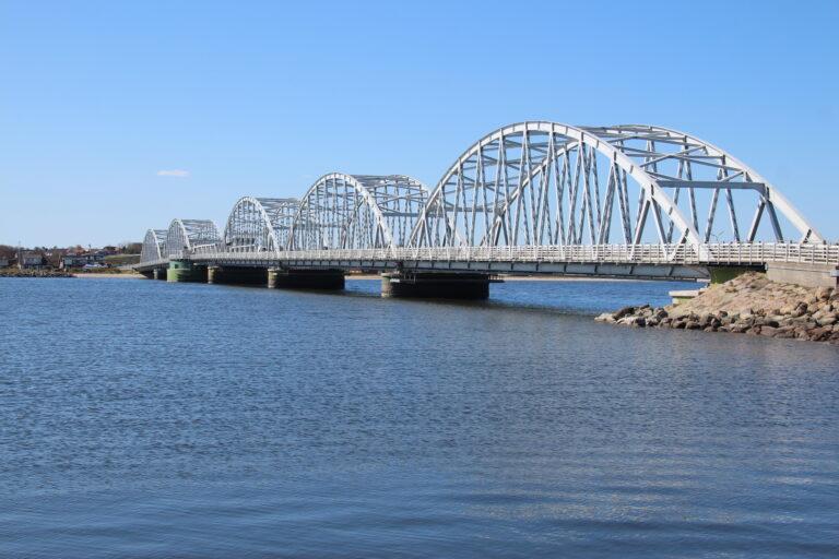 Mangel i styresystemet er årsag til uheld på Vilsundbroen