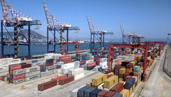 South Africa to lift force majeure at ports as operations normalise