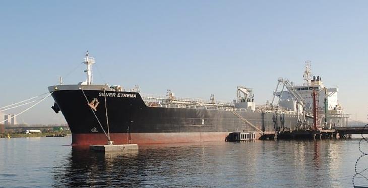 Shell puts 10 medium range tankers in Signal Maritime pool