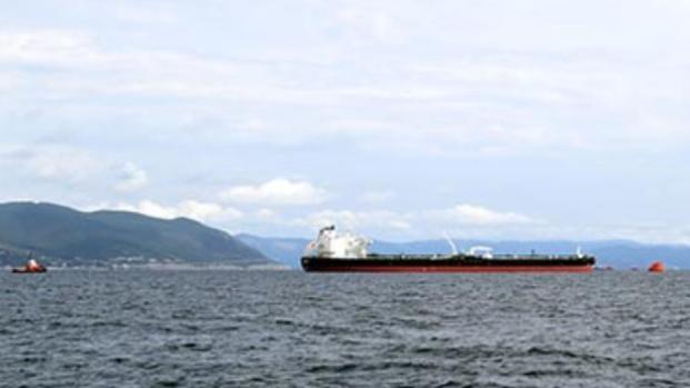 Terminal operators downplay oil spill in Black Sea