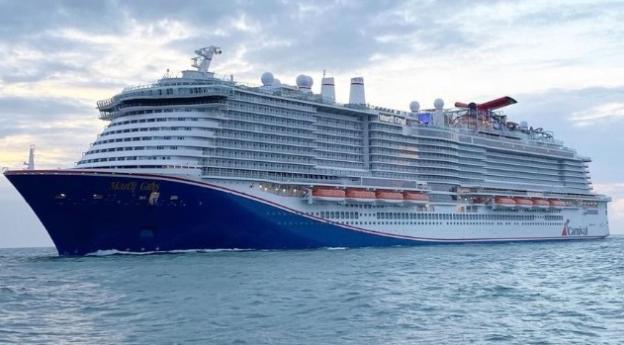 Video: Her er Carnival Cruise Lines første LNG-krydstogtskib