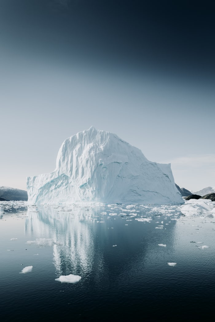 IPCC forecasts ice-free Arctic before 2050