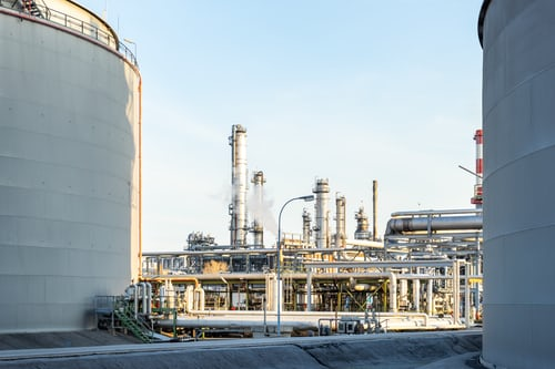 New Nigerian refinery will change West African product flow, says Poten