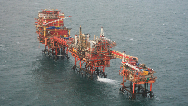 16 workers taken off North Sea platform after Covid case