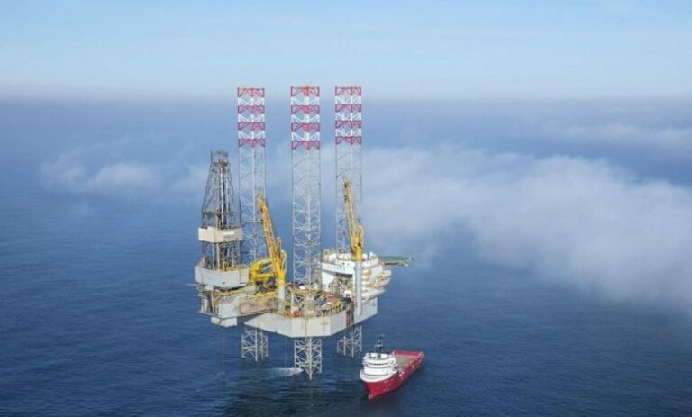 Borr Drilling Secures a Southeast Asia Deal