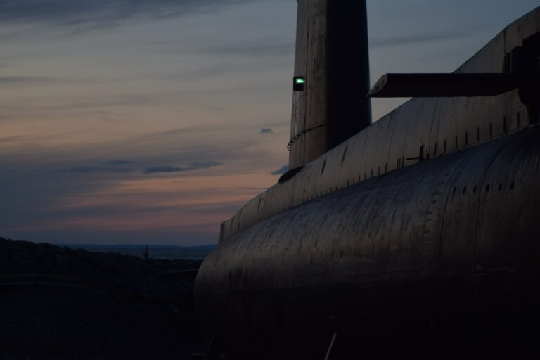 New UK Nuclear Submarine Contract Awarded to BAE