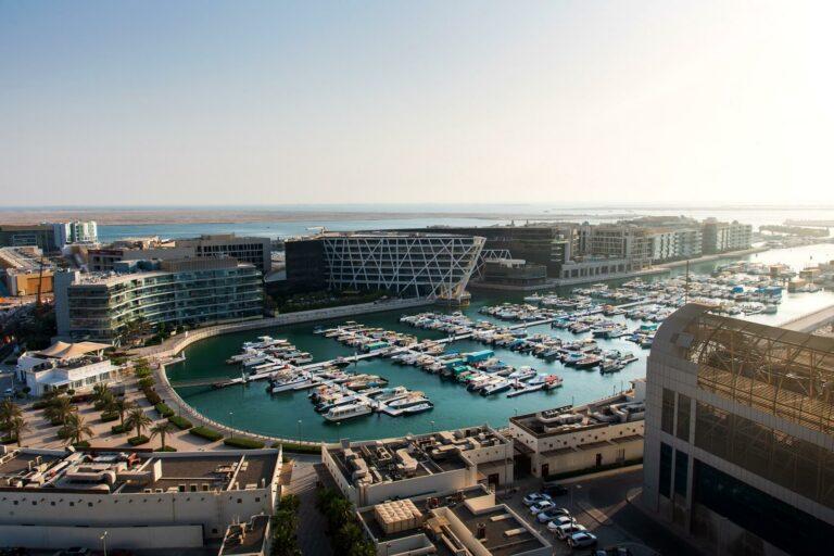 New Cruise Terminal Plans for Jordan
