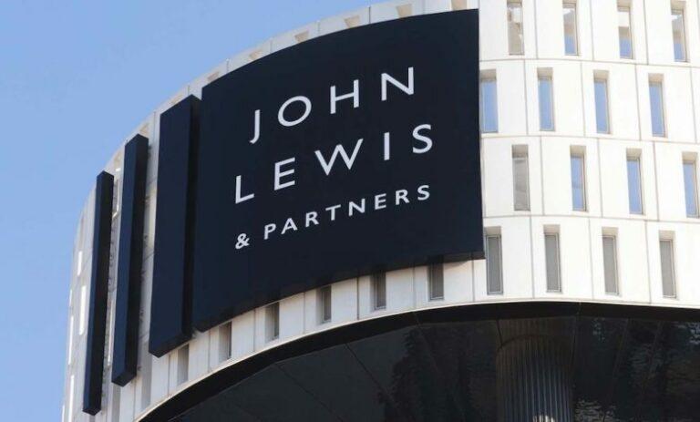 John Lewis to Charter Boxships