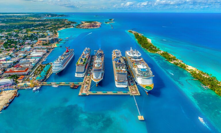Zero-Emission Ships Planned for Carnival Corp