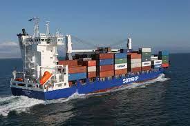 Samskip på opkøb i Litauen – Overtager rederi