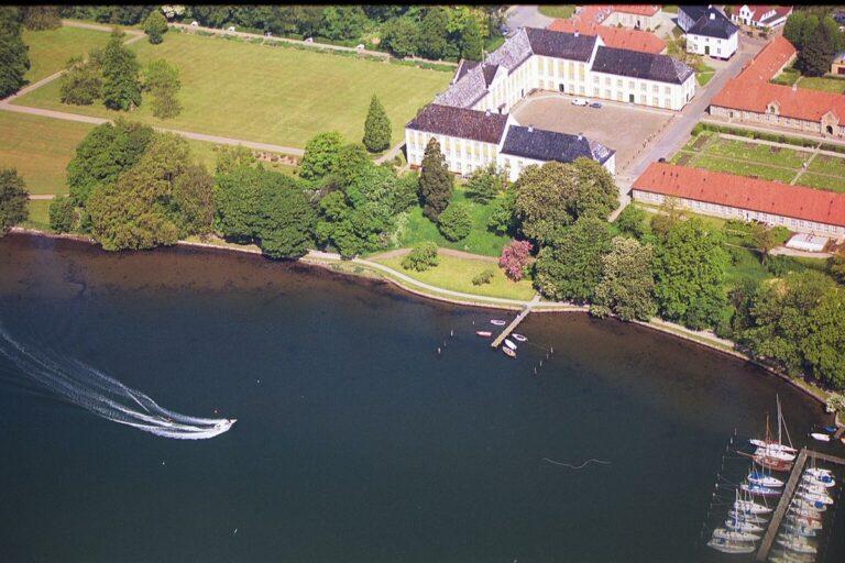 Fiskeri er atter sikkert i Augustenborg Fjord