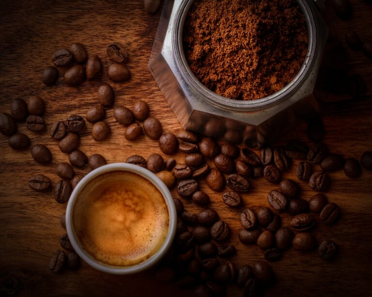 Brazil's Coffee Exports Take a Hit Due to Shipping Concerns