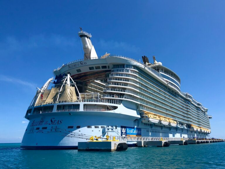 Various Cruise Lines Now Requesting Negative Covid-19 Results 2 days Before Embark