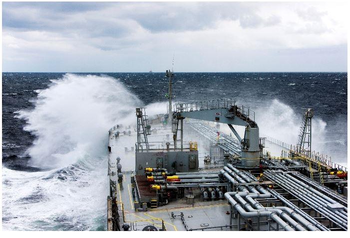 Massiv dansk opbakning til global regulering af skibsfarten