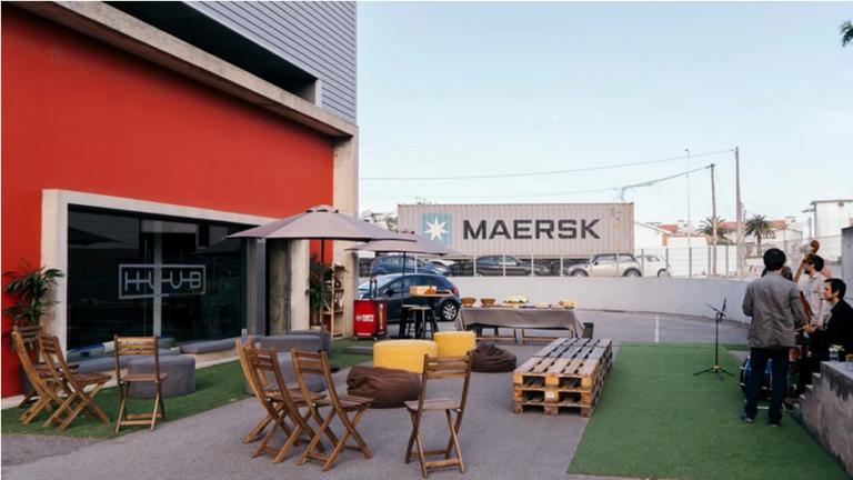 Nyt opkøb – Maersk sikrer sig portugisisk tech-selskab