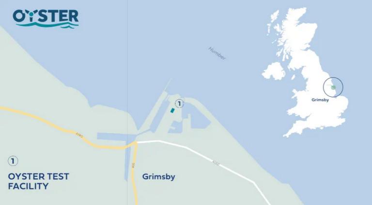 Konsortium placerer nyt brintprojekt i Grimsby