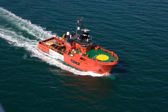 Esvagt hyrer 50 søfolk efter nye kontrakter i Nordsøen