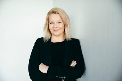 APM Terminals henter rutineret kvinde som ny kommerciel chef