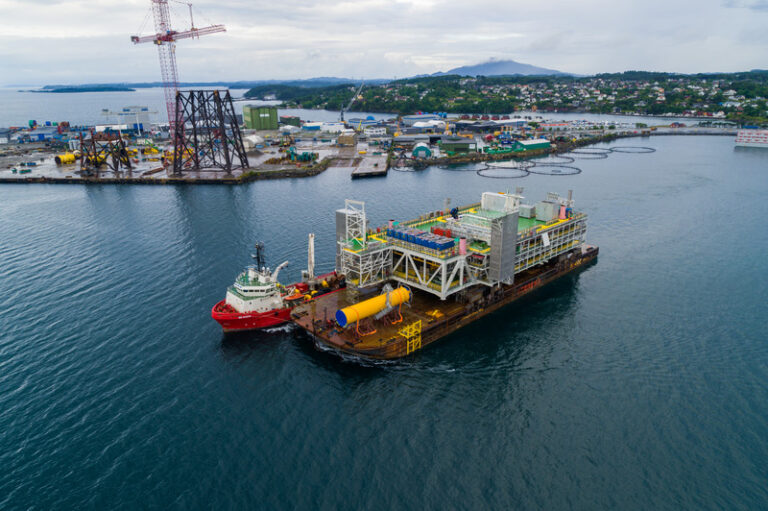 Norge vil fortsat lede efter ny olie og gas