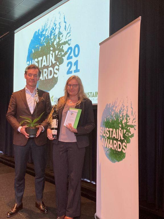 Aarhus Havns driftsdirektør vinder prestigefyldt pris
