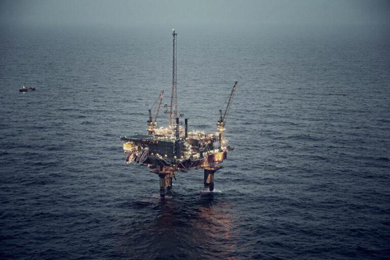 Potentiale for over 3000 arbejdspladser på Nordsøen
