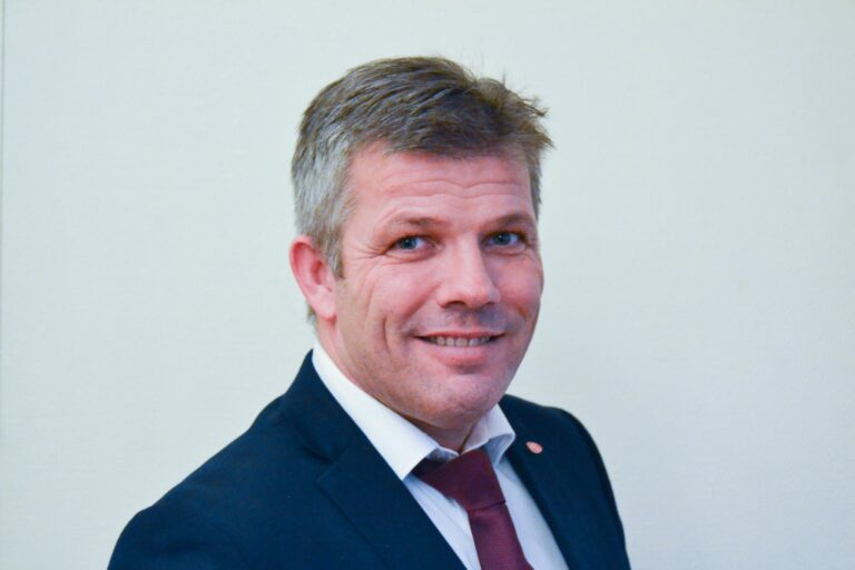Ny norsk regeringschef udpeger havminister