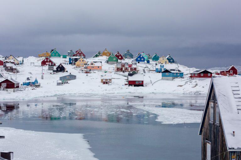 Rusland presser på – Vil indlede samarbejde med Grønland