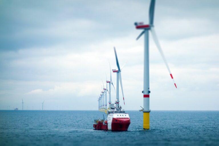 Wood Thilsted vinder kæmpe offshore vindmølleprojekt i England