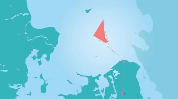 Teknisk dialog om blød havbund ved havvindmøllepark