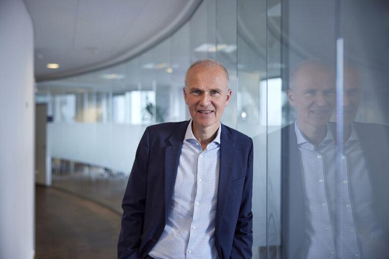 Danmark går forrest med maritim standard for energieffektivitet