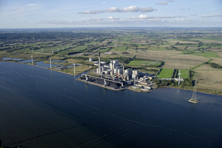 Havnene skal huse store Power-to-X anlæg
